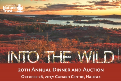 Nature Trust | 20th annual dinner and auction