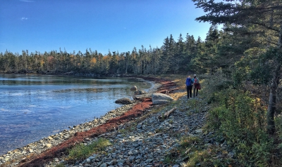 Nova Scotia Nature Trust 3