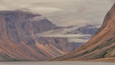 Brian Keating - Torngat Mountains and Labrador 4