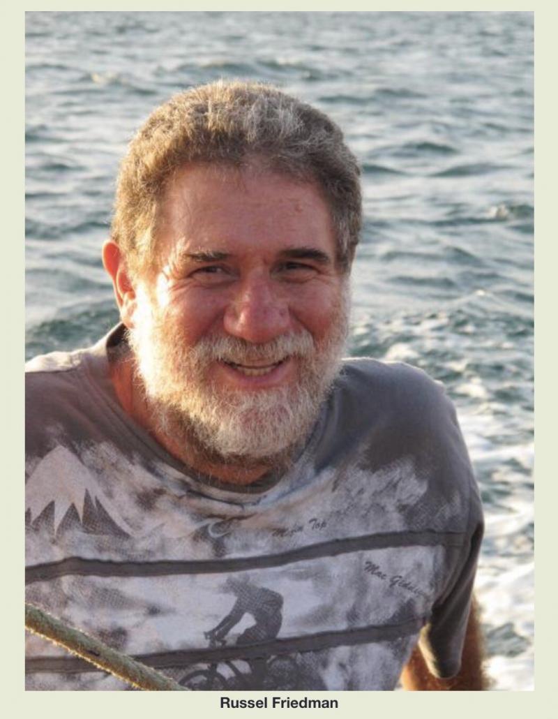 Russel Friedman